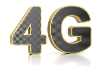 4G Business Mobile Network