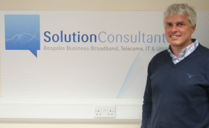 Meet the Team - Mark Jourdain