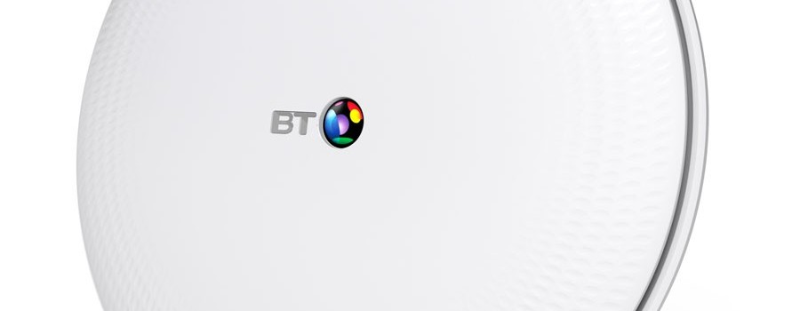 BT Whole Home WiFi