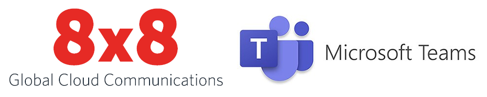 8x8 Voice & Microsoft Teams